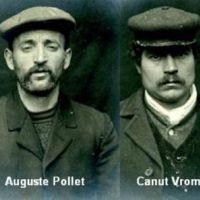 Des crimes presque parfaits...La Bande à Pollet