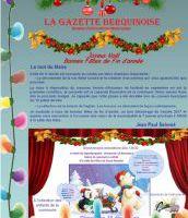 Gazette berquinoise numéro 44