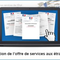 Démarches administratives - Evolution de l'offre de services aux étrangers en préfecture à Lille