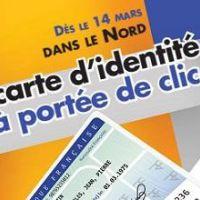 Carte nationale d'identité - De nouvelles modalités de délivrance à partir du 14 mars