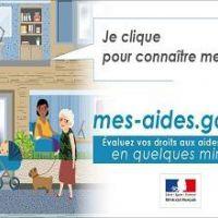 Démarches administratives - Avec mes-aides.gouv.fr, évaluez vos droits aux prestations et aides sociales en quelques minutes