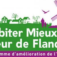 """Programme """"Habiter Mieux en Coeur de Flandre"""""""