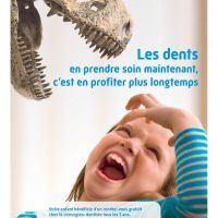 CPAM : prévention dentaire des enfants et des adolescents