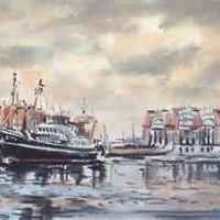 Débat public Port de Dunkerque