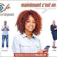 Défense - Un nouveau site internet pour la Journée de défense et de citoyenneté : MAJDC.fr