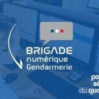 Sécurité - La Brigade numérique, un nouveau service qui va révolutionner le contact entre les gendarmes/policiers et la population