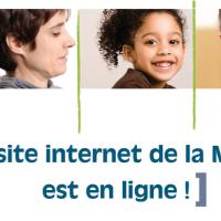 Le nouveau site internet de la MDPH est en ligne !