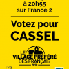 Cassel : Village préféré des Français ?