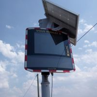 Radars pédagogiques