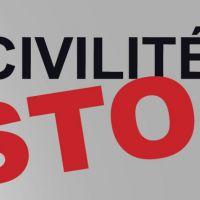 Stop aux incivilités !