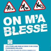 CPAM : Déclarer un accident causé par un tiers