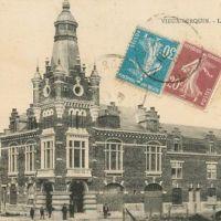 Vous possédez des documents sur la vie autrefois à Vieux-Berquin ?