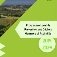 Programme Local de Prévention des Déchets Ménagers et Assimilés du SMICTOM des Flandres