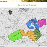 Forêt domaniale de Nieppe : calendrier des jours de chasse
