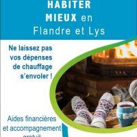 """Inhari : """"Habiter mieux en Flandre et Lys"""""""