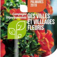 Villes et villages fleuris 2019