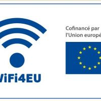 Communication WIFI4EU