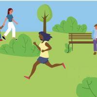 Réouverture des aires de jeux, courts de tennis, parcs et espaces verts