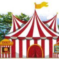 Accueil de loisirs : Festival du cirque Berquinus