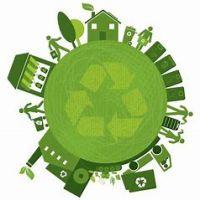 Info déchèteries - benne déchets verts