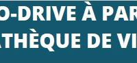 Médiathèque : biblio-drive à partir du 14/11