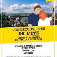 Destination Coeur de Flandre : Vos découvertes de l'été