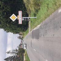 - Sécurisation de la Route Départementale 947 - RUE D'ESTAIRES  -