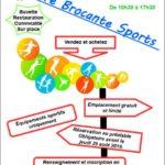 brocante sports