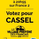 flyer votez cassel