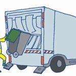 collecte poubelles